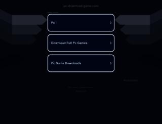 pc-download-game.com screenshot
