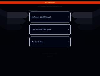 pc-games-and-reviews.com screenshot