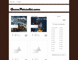 pc-gamesdownloadfree.blogspot.com screenshot