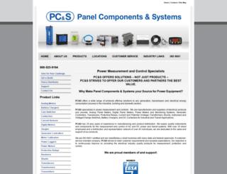 pc-s.com screenshot