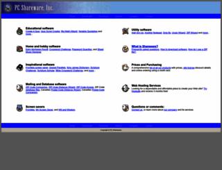 pc-shareware.com screenshot