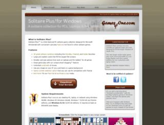 pc.gamesforone.com screenshot