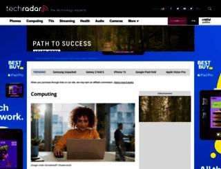 pcauthority.com.au screenshot