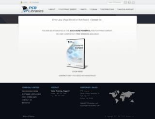 pcbmatrix.com screenshot