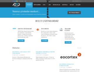 pcc.com.tr screenshot