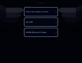 pccast.net screenshot
