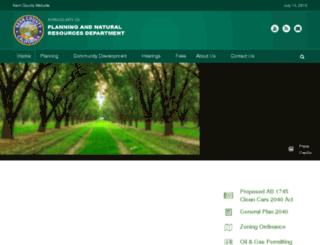 pcd.kerndsa.com screenshot