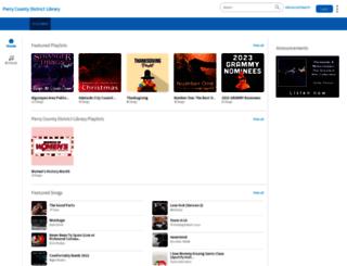 pcdl.freegalmusic.com screenshot