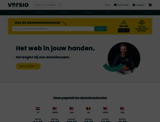 pcextreme.nl screenshot