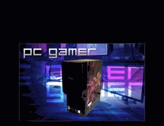 pcgame.com.br screenshot