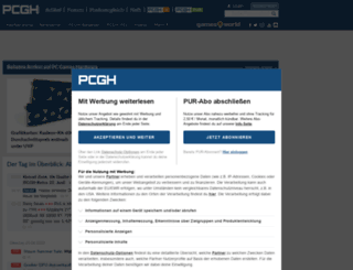 pcgameshardware.de screenshot