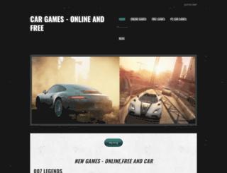pcgamesonline.weebly.com screenshot