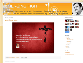 pcgeorgeblog.blogspot.in screenshot