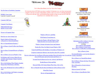 pchell.com screenshot
