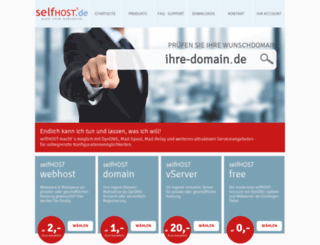 pcip.de screenshot