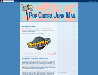 pcjm.blogspot.com screenshot