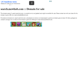 pcmaniac666.webovastranka.cz screenshot