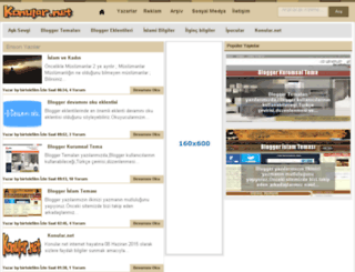 pcmerkez.com screenshot