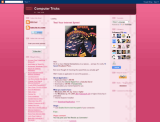 pcremix.blogspot.com screenshot
