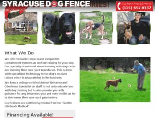 pcsofny.com screenshot