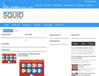 pcsoft969.blogspot.com screenshot