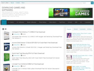 pcstuffvalley.blogspot.in screenshot