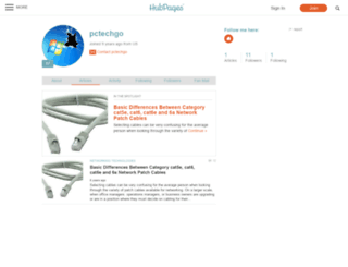 pctechgo.hubpages.com screenshot