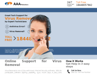 pctechhelp247.com screenshot