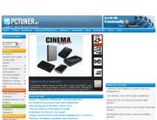 pctuner.net screenshot