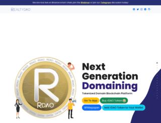 pctv.net screenshot