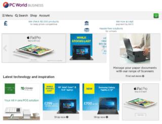 pcwb.com screenshot