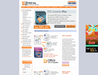 pdf-file.com screenshot