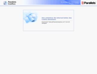 pdf.kanarenexpress.com screenshot