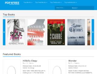 pdf4free.site screenshot
