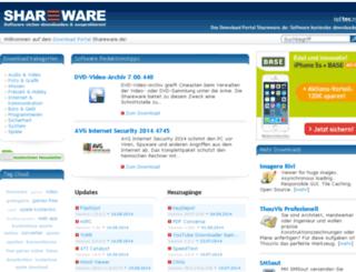 pdfcreator.shareware.de screenshot
