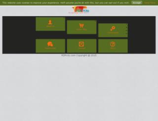 pdfkits.com screenshot