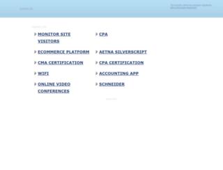 pdnet.de screenshot