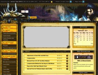 pdo.enjoymmo.com screenshot