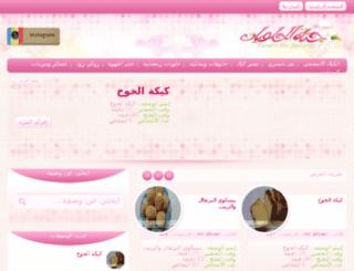 pds.muslmah.net screenshot