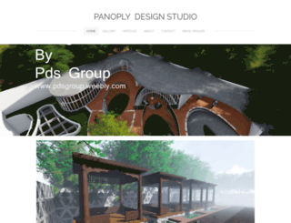 pdsgroup.weebly.com screenshot