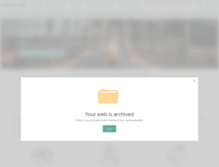pe-claire.zankyou.com screenshot
