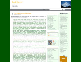 peakenergy.blogspot.com screenshot