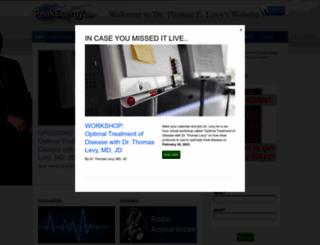 peakenergy.com screenshot