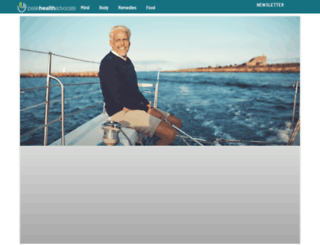 peakhealthadvocate.com screenshot