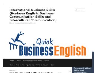 peakperformer.wordpress.com screenshot
