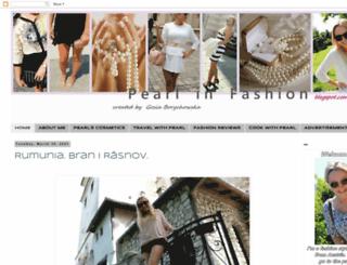 pearlinfashion.blogspot.sg screenshot