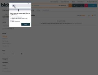 pearltech.co.za screenshot