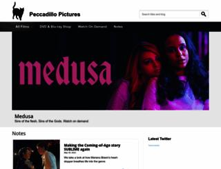 peccapics.com screenshot