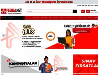 pegem.net screenshot