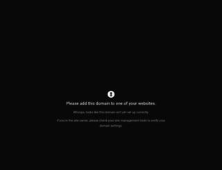 peggysandalias.com.br screenshot